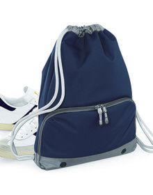 ATHLEISURE GYMSAC FRENCH NAVY  L'