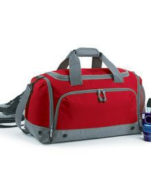 ATHLEISURE HOLDALL CLASSIC RED  L'