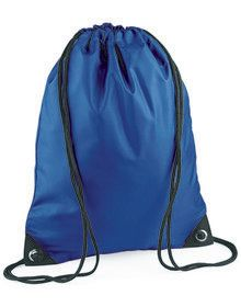 BAGBASE GYMSAC AIR FORCE BLUE  L'