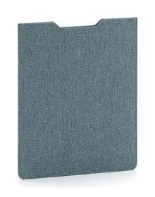 ESSENTIAL IPAD SLIP GREY MARL  ONE'