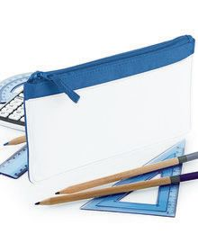 SUBLIMATION PENCIL CASE SAPPHIRE BLUE  L'