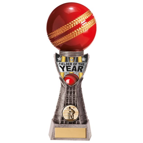 Valiant Cricket Fielder Award 255mm | Sublime Designs